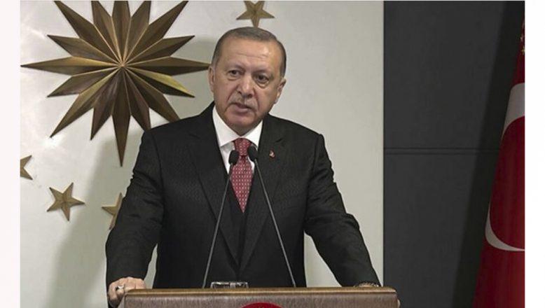 Cumhurbaşkanı Erdoğan'ın başlattığı kampanyaya iş dünyasından ne kadar bağış yapıldı?