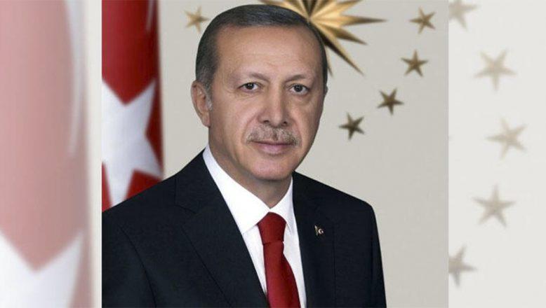 Cumhurbaşkanı Erdoğan:'Makus kaderden kaçış yok' başlıklı yazı nedeniyle suç duyurusunda bulundu