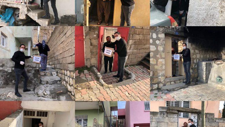 Trabzon'dan-Mardin'e Anlamlı Bir Kardeşlik Dayanışması