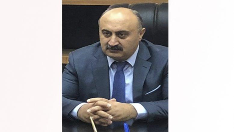 Tutak Ak Parti İlçe Başkanı M. Sayan'ın Berat Kandili Kutlama Mesajı