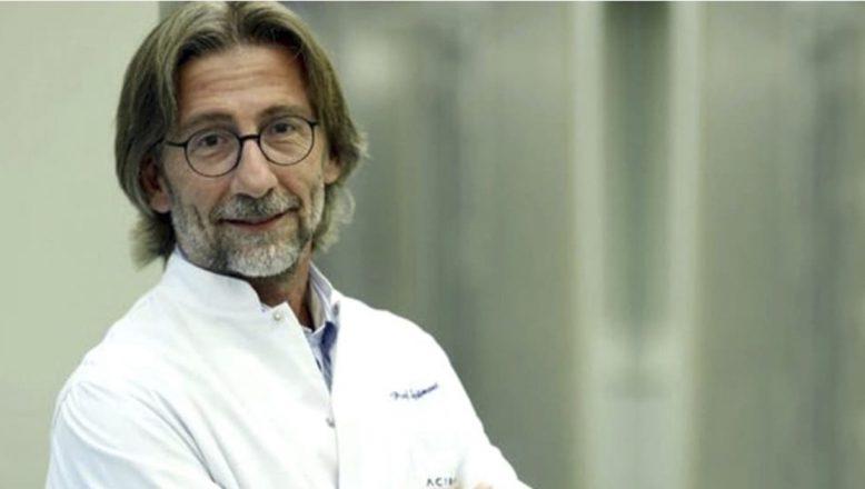 Prof. Dr. Ercüment Ovalı'dan Koronavirüs İlacı İle Beklenen Açıklama Geldi
