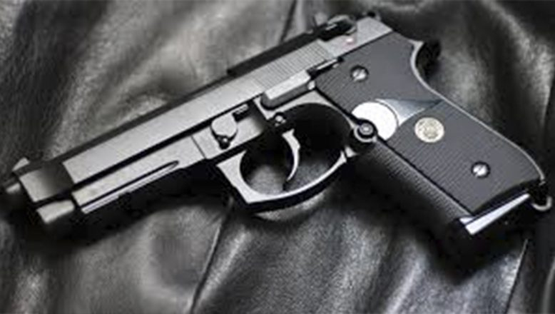 Ağrı'da bir kadın silahla vuruldu