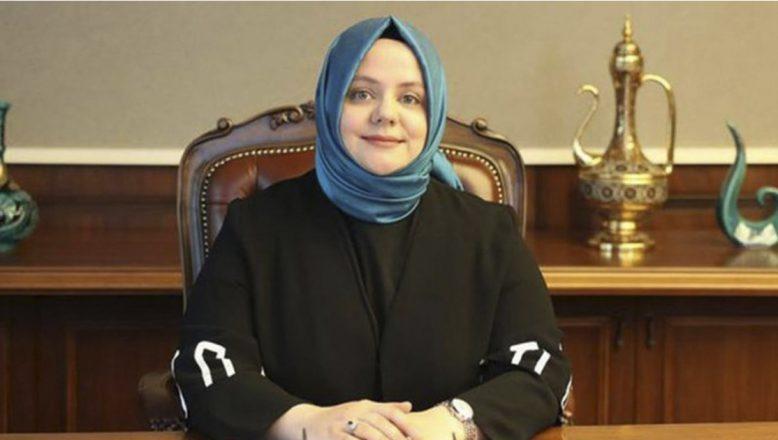 Bakan Zehra Zümrüt Selçuk: Ücretsiz izin desteği ödemelerini yarından itibaren başlatıyoruz