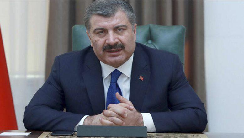 Sağlık Bakanı Koca'dan Ciddi Uyarı:Yoğun bakıma ve solunum cihazına ihtiyaç artıyor