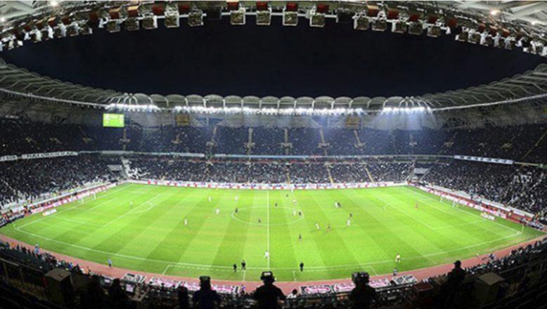 Süper Lig Haziran'da Başlıyor