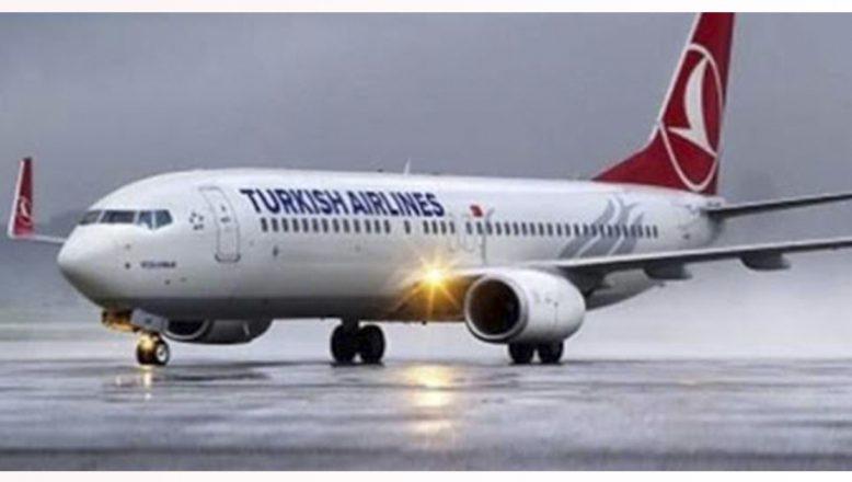 THY, haziran, temmuz ve ağustos ayında uçuşlarına başlamayı planlıyor
