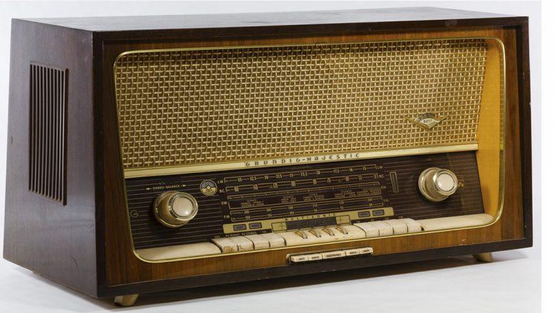 Türkiye'nin radyo yayıncılığı 93. yılını kutluyor