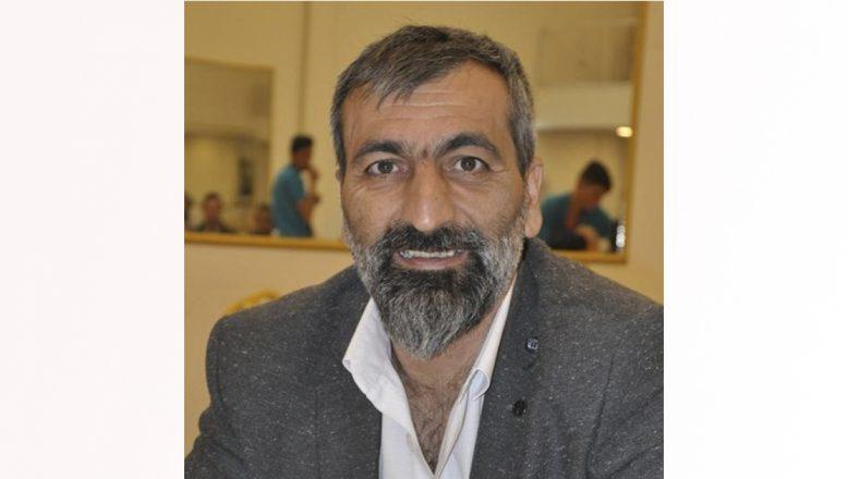 Gazeteci Yılmaz Daş, Geçirdiği Kalp Rahatsızlığı Nedeniyle Hastanede Müşahede Altına Alındı