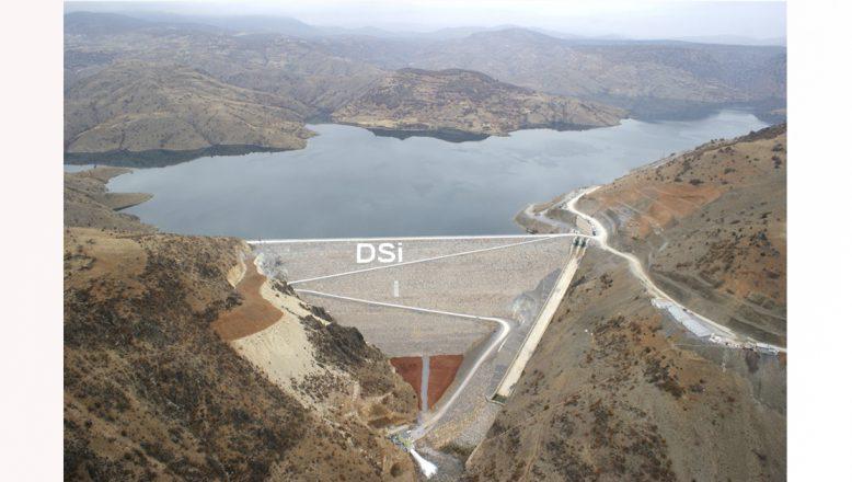 DSİ Genel Müdür V. Yıldız; Çok Yıldızlı Projeleri Hayata Geçiriyoruz
