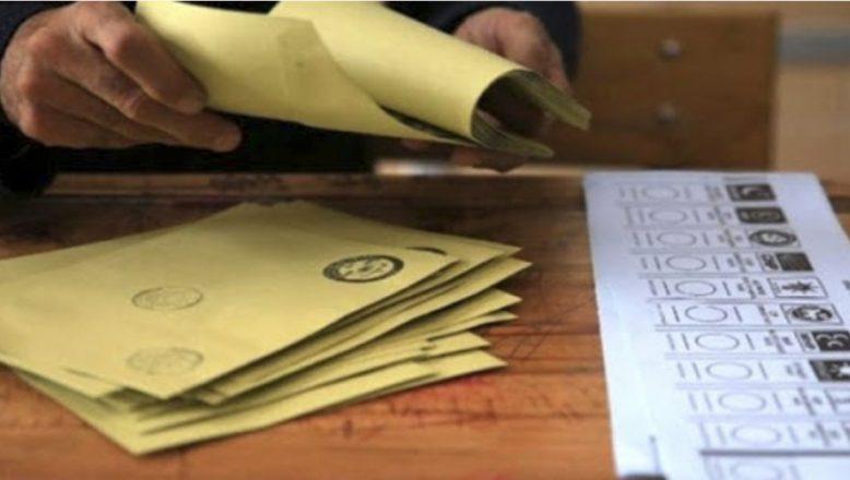 Ak Parti erken seçim tartışmalarına net cevap verdi