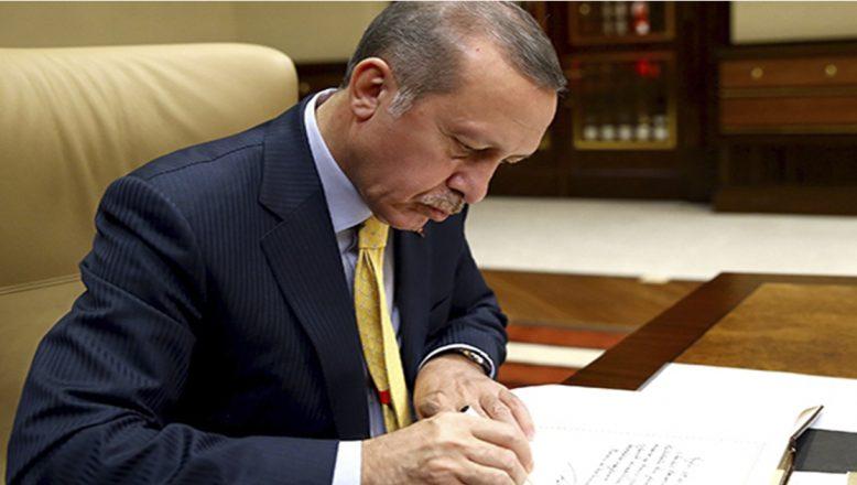 Cumhurbaşkanı Erdoğan'ın Masasındaki Anket Sonuçları Açıklandı