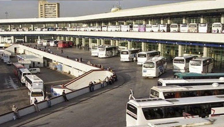 Yolcu otobüsü bilet fiyatlarının tavan ücreti belli oldu