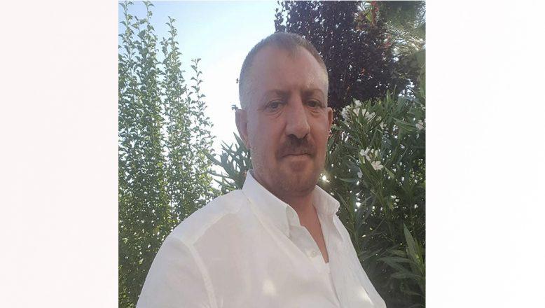İş Adamı Mehmet Ali Çelik'in Acı Günü