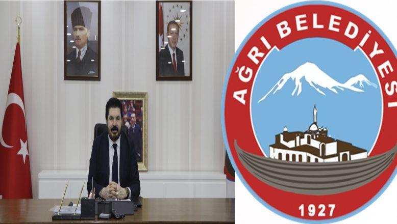 Ağrı Belediye Başkanı Sayan'dan,DİSK/Genel-İş Genel Başkanı Çalışkan'a Sert Yanıt Geldi