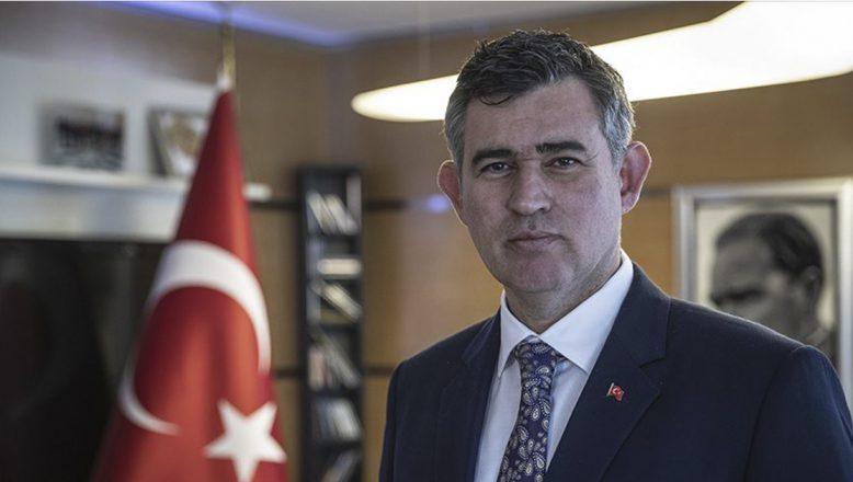 TBB Başkanı Feyzioğlu baro ve delege seçimlerine yönelik kanun teklifi iddialarını yalanladı