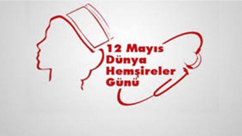 Tutak'ta Vefa Sosyal Destek Grubundan Hemşireler Günü'nde sağlıkçılara sürpriz