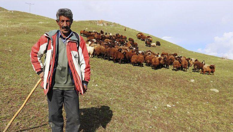 Bakan Soylu, PKK'lı teröristlerin oğlunu kaçırdığı Bedirhan Çur ile görüştü