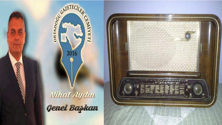 OGC'den, Türkiye Radyo Yayıncılığı 93'ü Yıldönümünü Kutlama Mesajı