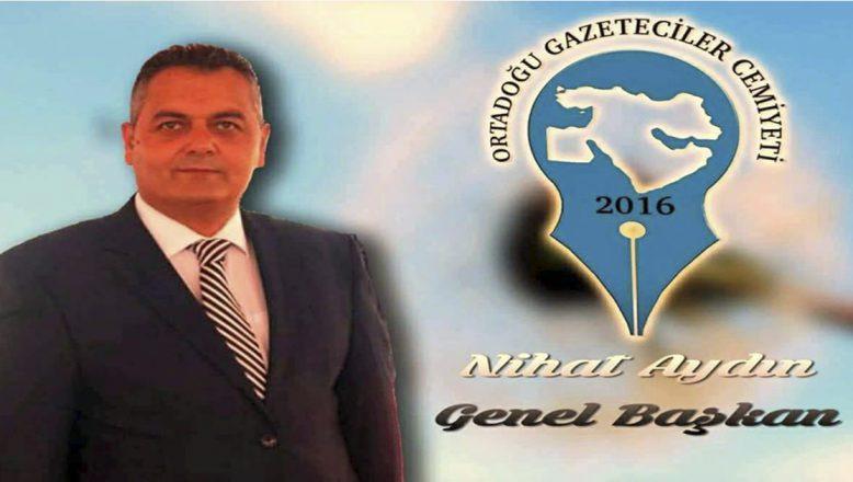 OGC:CHP'NİN İFTİRALARI AĞRI'YI HEDEF ALDI