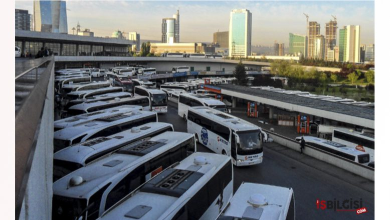 Otobüs bilet fiyatlarında yılın en büyük indirimi