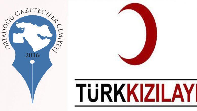 OGC'den Türk Kızılay'ının 152 Kuruluş Yıl Dönümünü Kutlama Mesajı