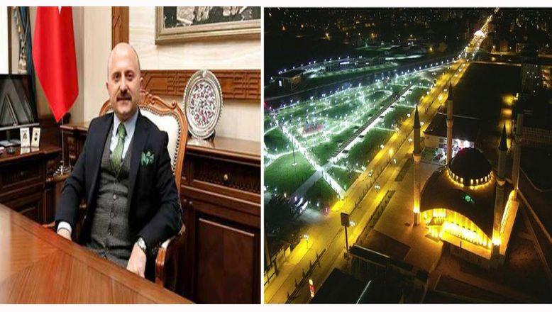 Ağrı Heyecanla Yeni Valisi Dr. Osman Varol'u Bekliyor