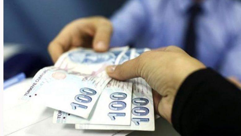 Talep Kabul Görürse:Emekli Maaşlarına 824 Lira Artış Bekleniyor