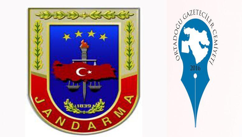 OGC'nin Jandarma Teşkilatının 181. Kuruluş Yıldönümü Kutlama Mesajı
