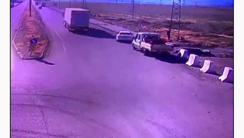 Ağrı'da bir kişiyi silahla öldüren zanlılar yakalandı