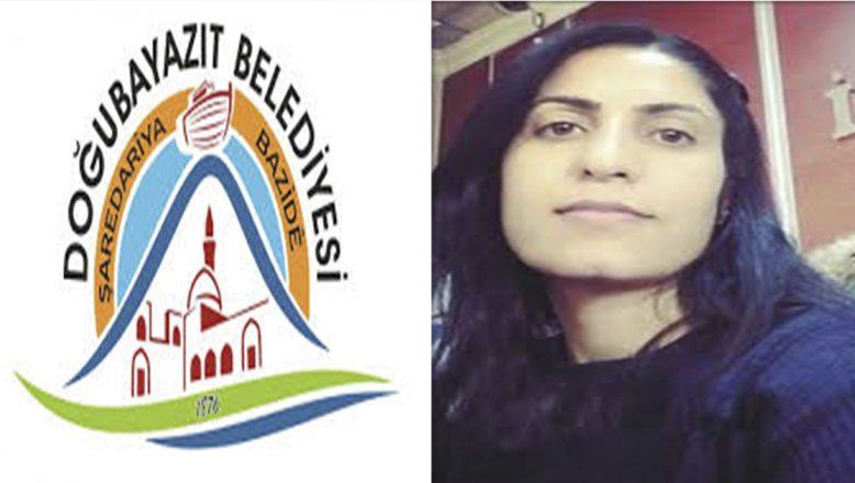 HDP Doğubayazıt Belediye Başkanını Disipline Sevk Etti