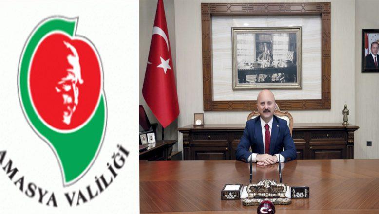 Vali Dr. Osman Varol'un 12-22 Haziran Amasya Uluslararası Atatürk Kültür ve Sanat Festivali Kutlama Mesajı
