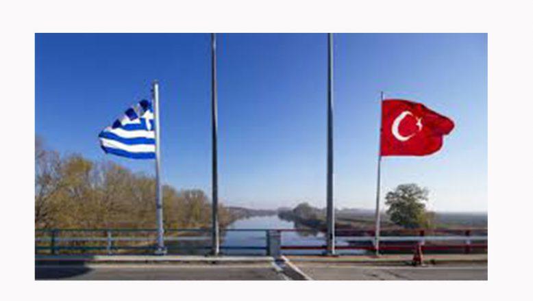 Yunanistan Türkiye İle Sınır Kapılarını 1 Temmuz'da Açıyor