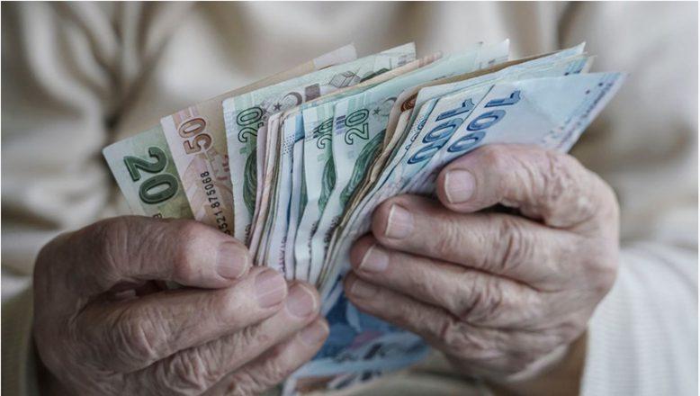 Temmuz'da emekli maaşlarında ki artış ne kadar oldu?