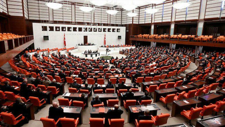 3 ismin milletvekilliği düşürüldü, mecliste sandalye dağılımı nasıl oldu?