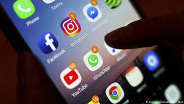 Sosyal Medyaya ilişkin Kanun Teklifi Kabul Edildi,İşte O Düzenleme!