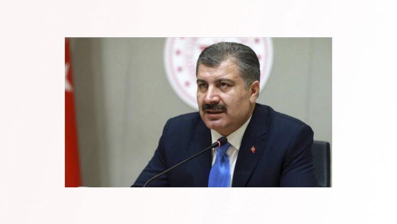 Sağlık Bakanı Fahrettin Koca, Kurban Bayramı tedbirlerini açıkladı
