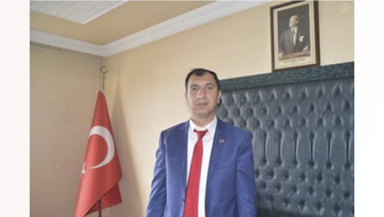 Yayladüzü Belediye Başkanı Selami Demirtaş'ın Kurban Bayramı Mesajı