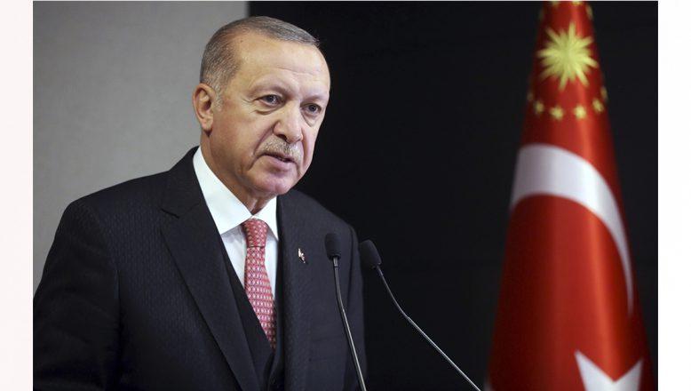 Cumhurbaşkanı Erdoğan,Kurban Bayramı'nda sokağa çıkma kısıtlaması olacak mı? Sorusuna ne dedi?