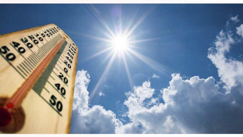 Doğu Anadolu'da sıcaklıklar nasıl olacak?
