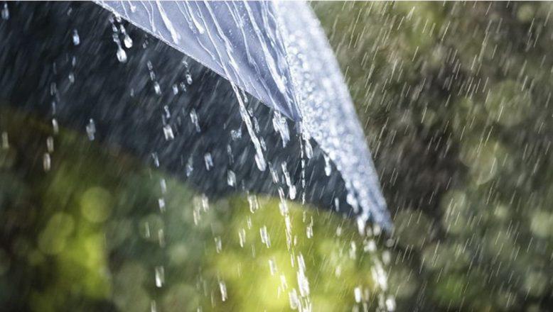 Meteoroloji uyardı!Ağrı ve çevre illerde gök gürültülü sağanak yağış bekleniyor