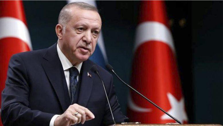 Son kararı Cumhurbaşkanı Erdoğan verecek! Kısa çalışma ödeneği 5 ay, işten çıkarma yasağı 11 ay uzatılabilir