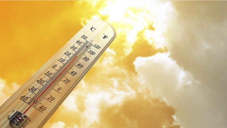 Ağrı ve çevre illerde hava sıcaklığı nasıl seyredecek?