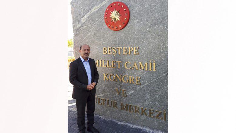 """Güngör Yıldırım'ın """"15 Temmuz Demokrasi ve Birlik Günü"""" Mesajı"""