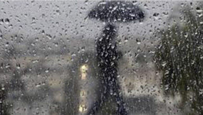 Meteorolojiden uyarı!Ağrı ve çevre illerde sağanak yağış bekleniyor