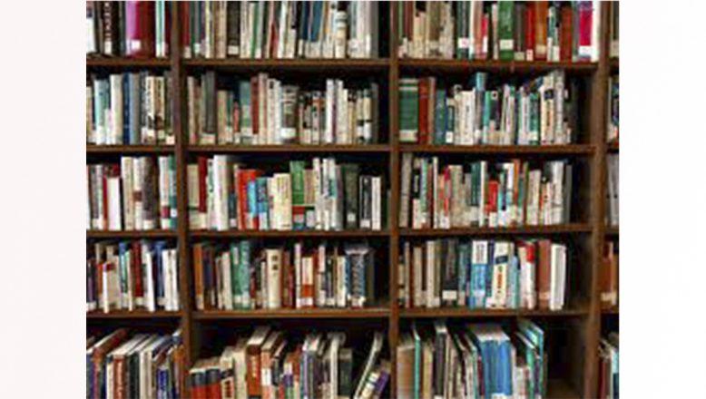 Ağrı'nın Eleşkirt ilçesinde kütüphane ve okuma salonu açıldı