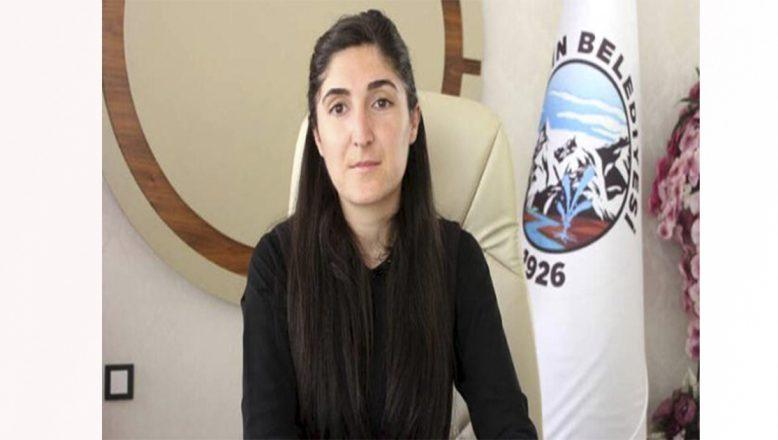HDP'li Diyadin Belediye Başkanı B. Yaşar Gözaltına Alındı