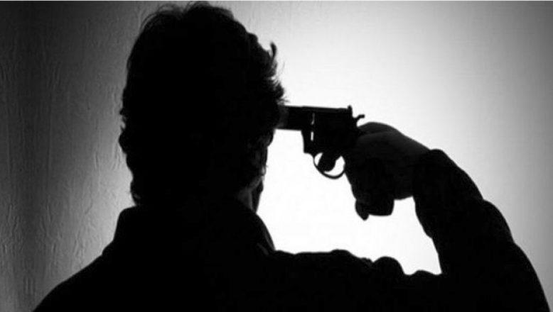 Ağrı'da silahla intihar eden şahıs hayatını kaybetti