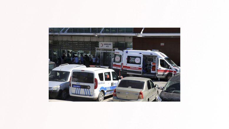 Aile İçi Silahlı Kavga'da 1 Kişi Öldü, 2'si Ağır 10 Kişi Yaralandı
