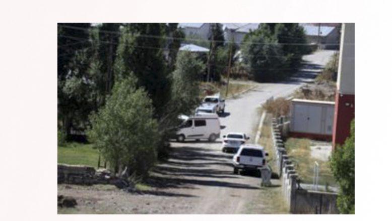 Ağrı'da 1 Kişinin Öldüğü Silahlı Kavgada 15 Zanlı Gözaltına Alındı