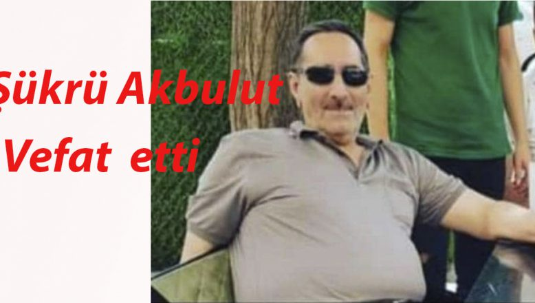 AKBULUT Ailesinin Acı Günü